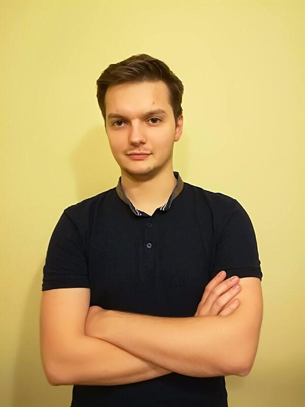 IM Mateusz Kołosowski