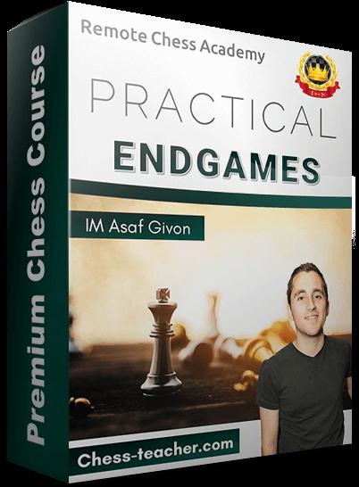 practical endgames