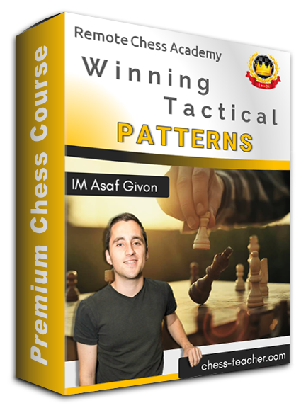 Winning Tactical Patterns